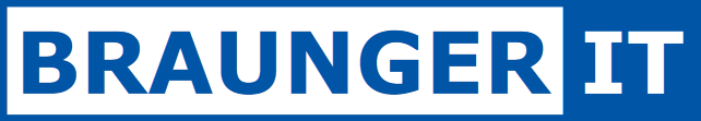 Braunger IT Logo